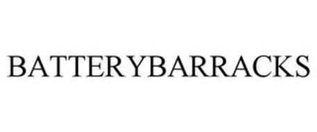 BATTERYBARRACKS