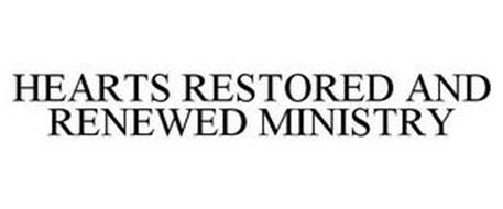 HEARTS RESTORED AND RENEWED MINISTRY