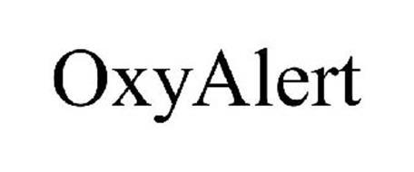 OXYALERT