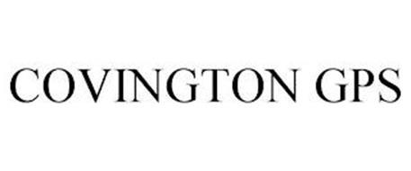 COVINGTON GPS