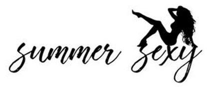 SUMMER SEXY