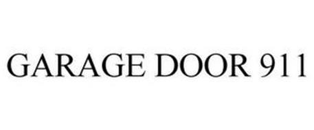 GARAGE DOOR 911