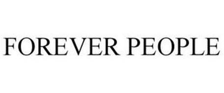 FOREVER PEOPLE