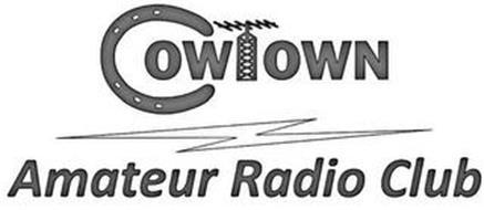 COWTOWN AMATEUR RADIO CLUB