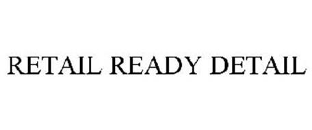 RETAIL READY DETAIL