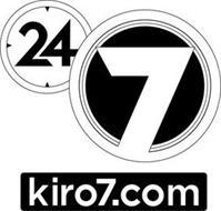 24 7 KIRO7.COM