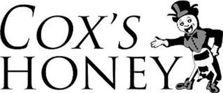 COX'S HONEY