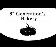 3RD GENERATION'S BAKERY
