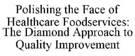 POLISHING THE FACE OF HEALTHCARE FOODSERVICES: THE DIAMOND APPROACH TO QUALITY IMPROVEMENT