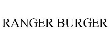 RANGER BURGER