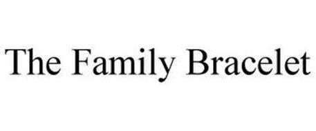 THE FAMILY BRACELET