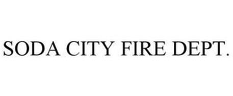 SODA CITY FIRE DEPT.