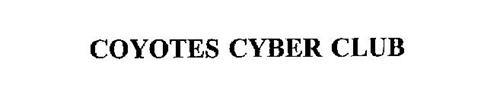 COYOTES CYBER CLUB
