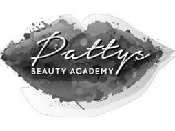 PATTYS BEAUTY ACADEMY