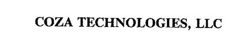 COZA TECHNOLOGIES, LLC