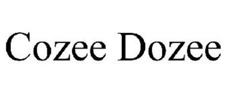 COZEE DOZEE