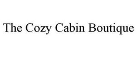 THE COZY CABIN BOUTIQUE