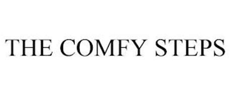 THE COMFY STEPS