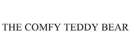 THE COMFY TEDDY BEAR