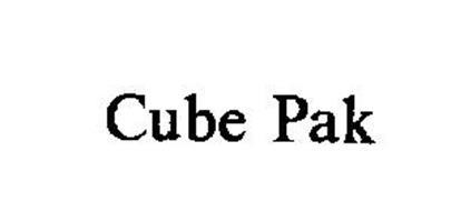 CUBE PAK
