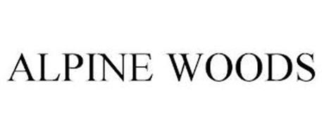 ALPINE WOODS