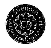 CP HANDLING HEALING STRENGTH