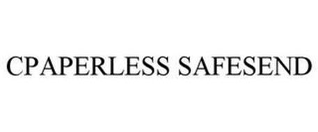 CPAPERLESS SAFESEND
