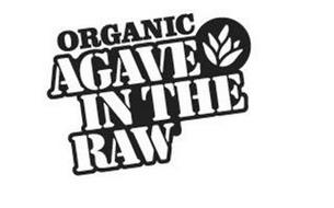 ORGANIC AGAVE IN THE RAW