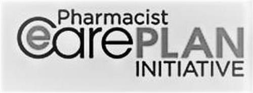 PHARMACIST ECARE PLAN INITIATIVE