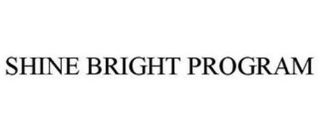 SHINE BRIGHT PROGRAM