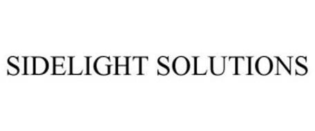 SIDELIGHT SOLUTIONS
