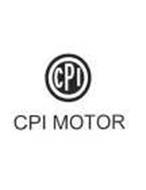 CPI CPI MOTOR