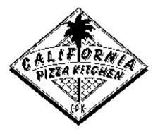 CALIFORNIA PIZZA KITCHEN C-P-K