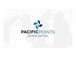 PACIFICPOINTS DO MORE. GET MORE.