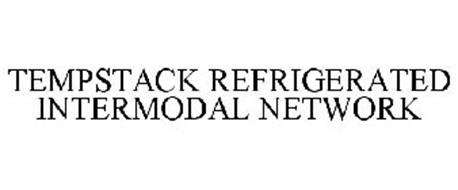 TEMPSTACK REFRIGERATED INTERMODAL NETWORK