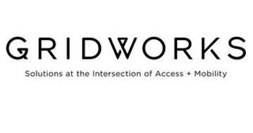 GRIDWORKS SOLUTIONS AT THE INTERSECTIONOF ACCESS + MOBILITY