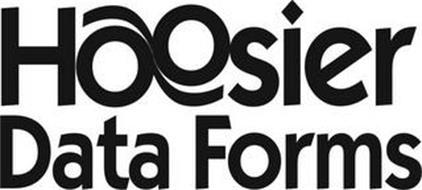 HOOSIER DATA FORMS