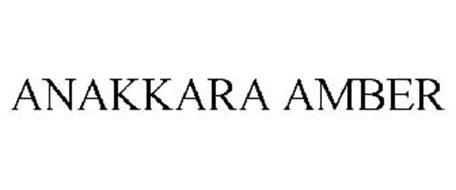 ANAKKARA AMBER