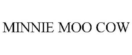 MINNIE MOO COW