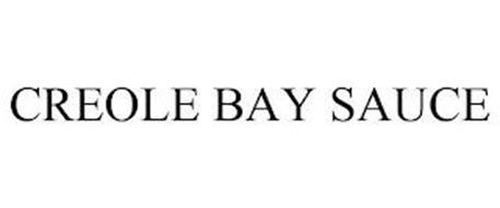 CREOLE BAY SAUCE