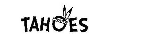 TAHOES