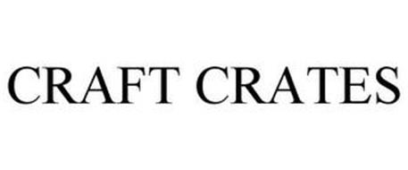CRAFT CRATES