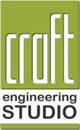 CRAFT ENGINEERING STUDIO
