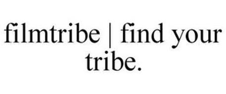 FILMTRIBE | FIND YOUR TRIBE.