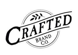 CRAFTED BRAND CO.