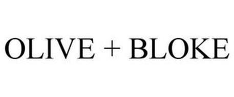 OLIVE + BLOKE