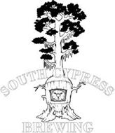 SOUTH CYPRESS BREWING