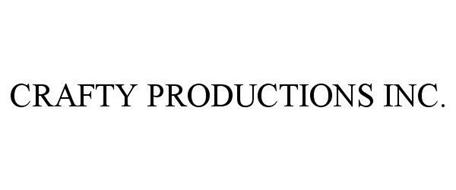 CRAFTY PRODUCTIONS INC.