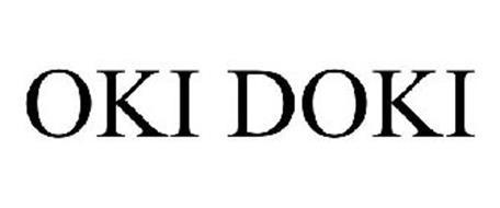 OKI DOKI