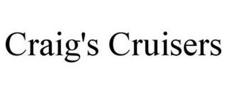 CRAIG'S CRUISERS